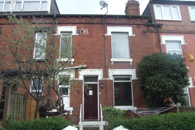 Thumbnail Terraced house to rent in Ashton Street, Leeds