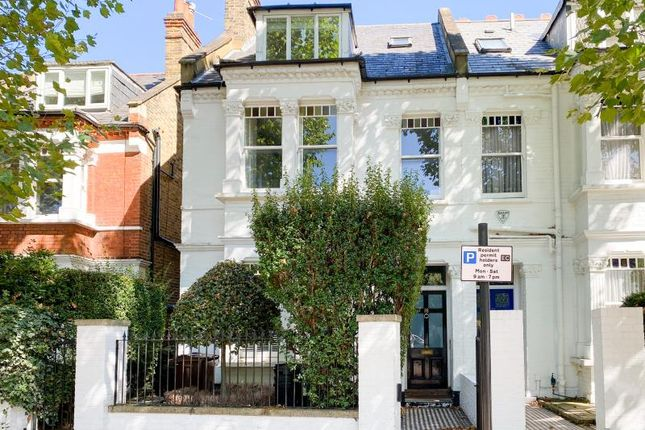 Thumbnail Property for sale in Mayfield Avenue, London