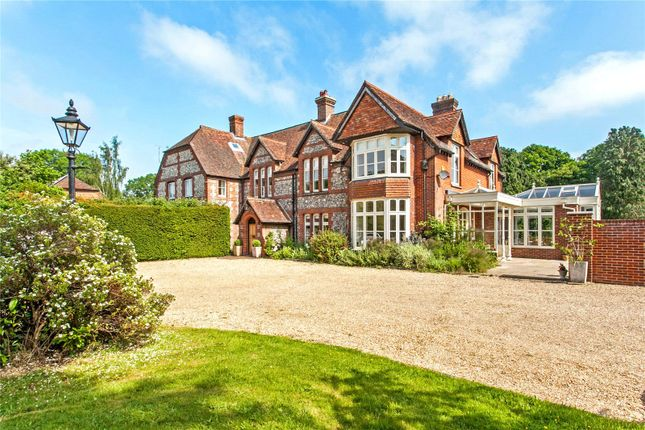 Thumbnail Semi-detached house for sale in Hall Lands House, Hall Lands Lane