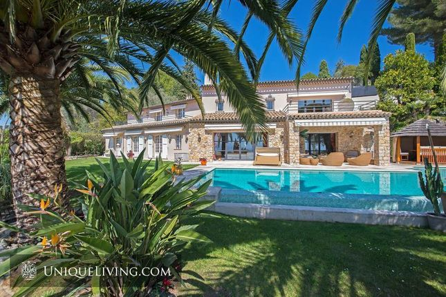 Thumbnail Villa for sale in Le Cannet, Cannes, French Riviera