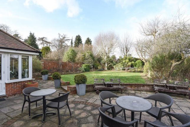 Thumbnail Detached house for sale in Henley On Thames, Oxfordshire