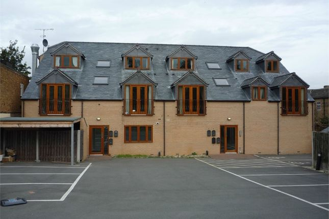 Thumbnail Flat to rent in Yorkfield House, 14 Sandygate, Wath Upon Dearne, Rotherham, South Yorkshire, UK