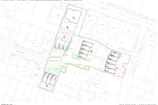Land for sale in Orrell, Wigan