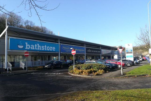 Thumbnail Retail premises to let in Unit 5, Penarth Road, Cardiff, South Glamorgan