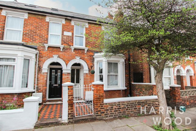 3 bed semi-detached house to rent in Beche Road, Colchester CO2