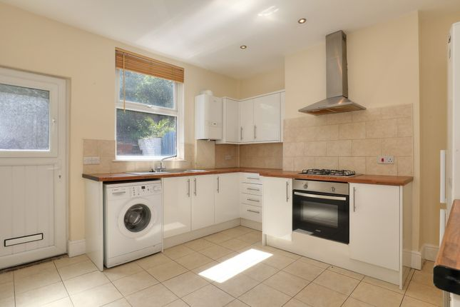 Thumbnail Terraced house to rent in Bowness Road, Walkley, Sheffield