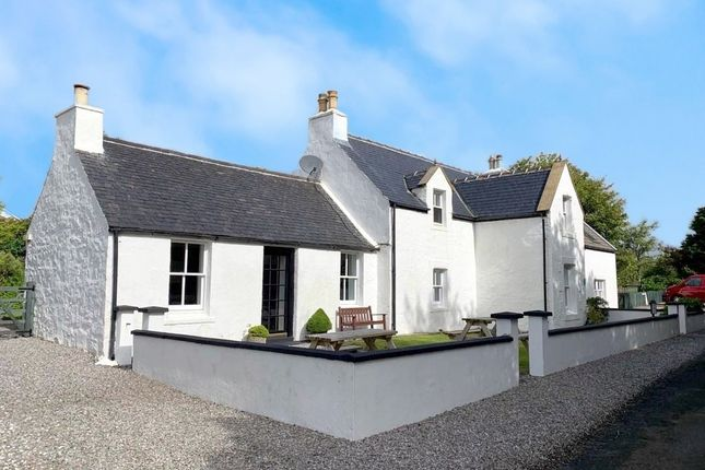 Thumbnail Hotel/guest house for sale in Roskhill Guest House, Roskhill, Dunvegan, Skye