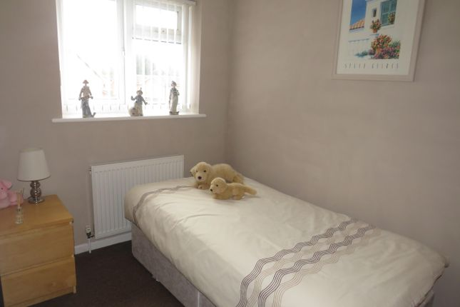 Bedroom 2 of Bramcote Drive, Little Billing, Northampton NN3