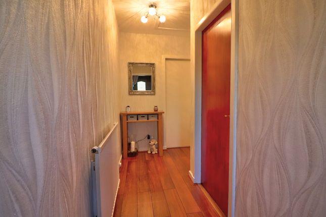 Hallway of Farburn Terrace, Dyce, Aberdeen AB21