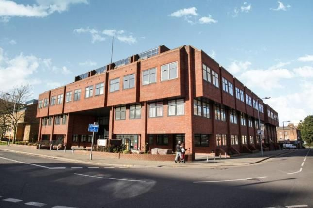 Thumbnail Studio for sale in The Landmark, Flowers Way, Luton, Bedfordshire