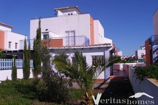 3 bed town house for sale in Vera Playa, Almeria, Spain