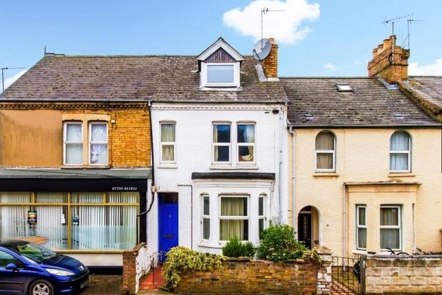 Thumbnail Terraced house to rent in St Clements, Hmo Ready 4 Sharers