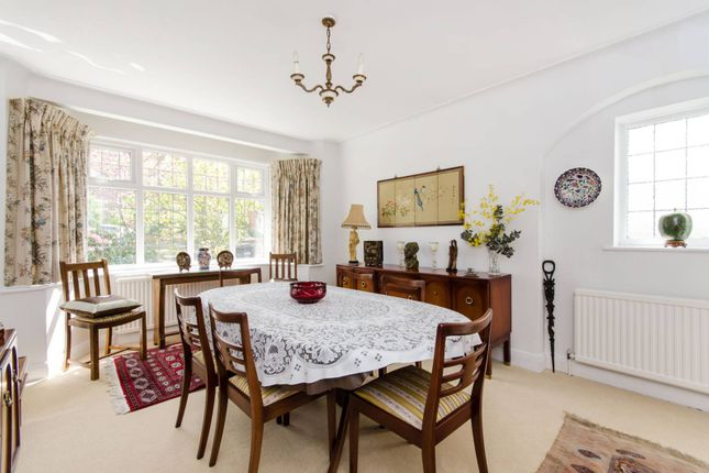Thumbnail Detached house for sale in Christian Fields, Norbury