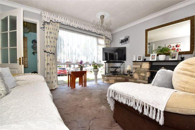 Lounge of Claremont Crescent, Crayford, Kent DA1