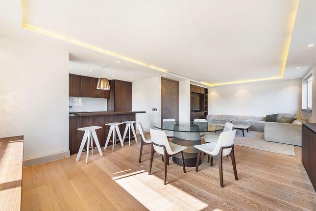 2 bed flat for sale in Kinnerton Street, London