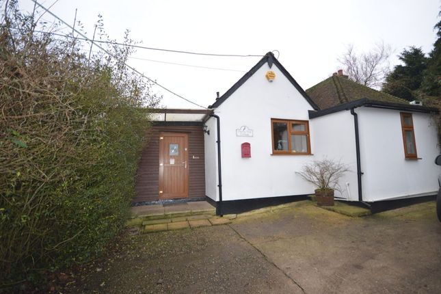 4 bedroom bungalow for sale in Cherry Tree Shelvin, Wootton, Canterbury