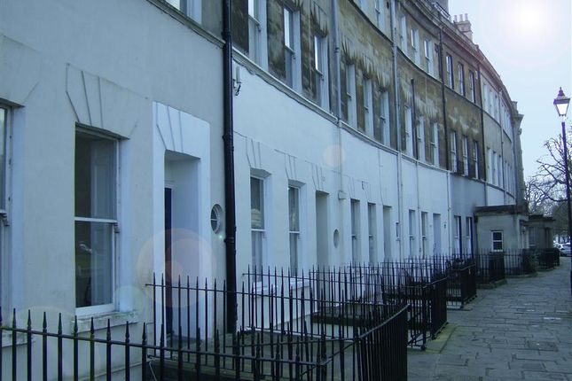 Thumbnail Property to rent in Grosvenor Place, Larkhall, Bath