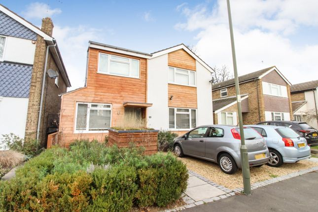 Thumbnail Detached house for sale in Parsons Mead, East Molesey