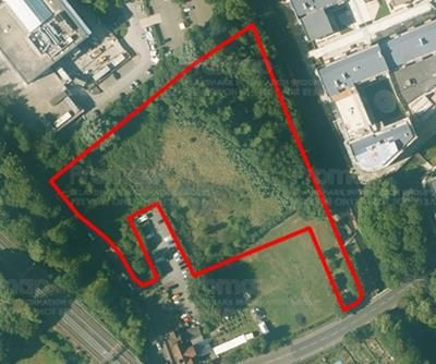 Thumbnail Land for sale in Red Lion - Waterside Development Opportunity, London Road, Hemel Hempstead
