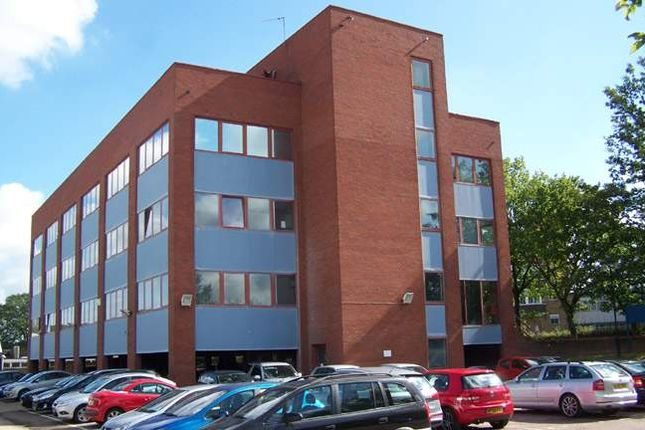 Office to let in 1-5, Argyle Way, Stevenage