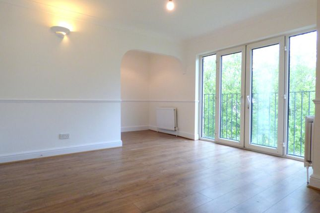 Thumbnail Flat to rent in Eastdown Park, London