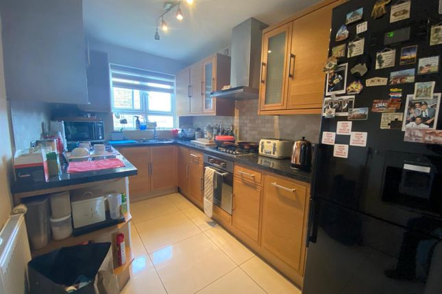 Kitchen of Logan Close, Hounslow TW4