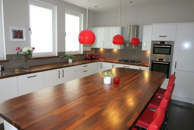 Thumbnail Detached house to rent in Hilton Drive, Aberdeen