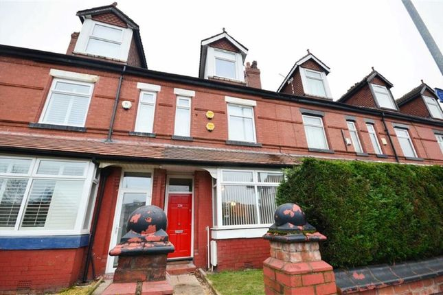 Thumbnail Flat to rent in 334 Barlow Moor Road, Chorlton, Manchester, Greater Manchester