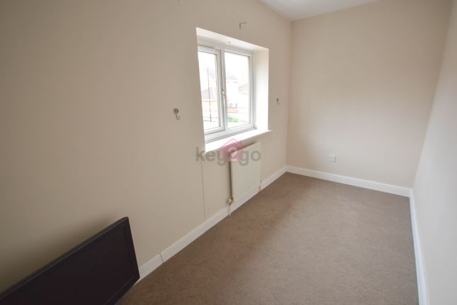 Bedroom Two of Hall Meadow Drive, Halfway, Sheffield S20
