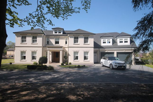 Thumbnail Property for sale in Earls Gate, Bothwell, Glasgow