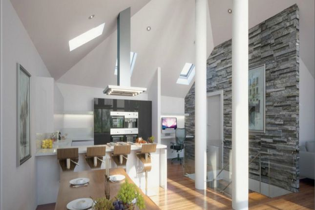 Thumbnail Detached house for sale in Castle Approach, Tregenna Castle Hotel, St Ives, Cornwall
