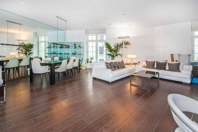3 bed flat for sale in Marconi House, 335 The Strand, Covent Garden