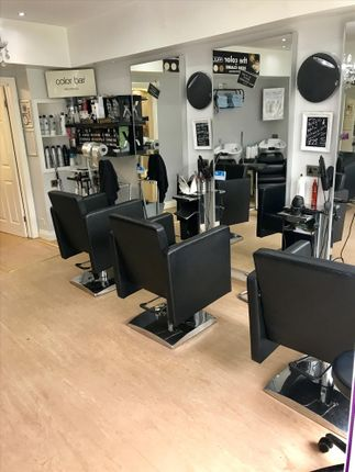 Retail premises for sale in Hair Salons S70, South Yorkshire