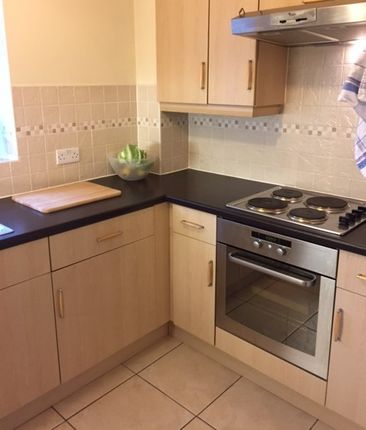 2 bed flat to rent in Ward Street, Erdington, Birmingham