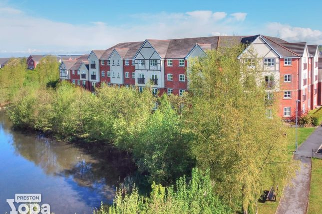 2 bed flat for sale in Abbott Court, Buckshaw Village, Chorley PR7