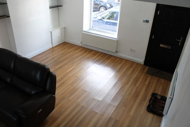 Lounge of Miskin Street, Tynewydd CF42