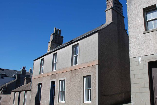 Thumbnail Town house for sale in 45 Dundas Street, Stromness