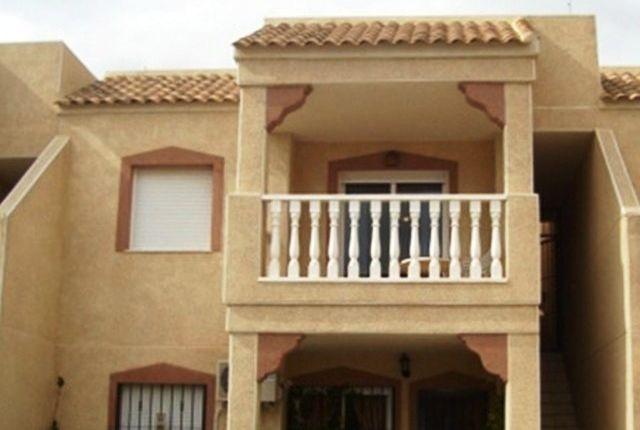 Duplex for sale in Urbanización La Marina, San Fulgencio, La Marina, Costa Blanca South, Costa Blanca, Valencia, Spain