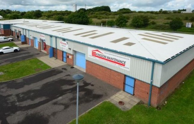Thumbnail Light industrial to let in Unit 7 Midfield Road, Mitchelston Industrial Estate, Kirkcaldy