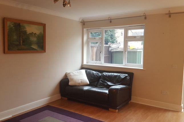 Thumbnail End terrace house to rent in Willow Close, Colnbrook