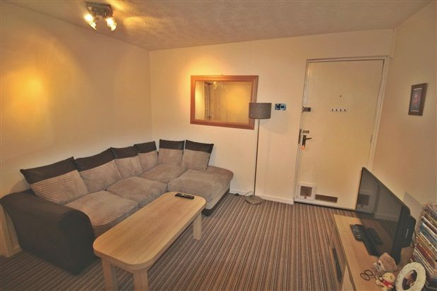 Lounge of Brecon Close, Blackpool FY1