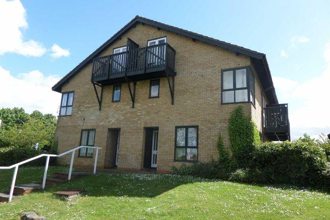 Studio to rent in Ramsthorn Grove, Walnut Tree, Milton Keynes MK7