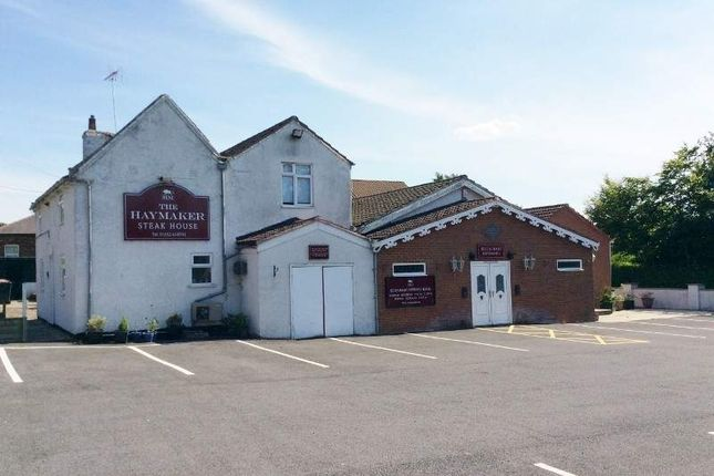 Thumbnail Restaurant/cafe for sale in 75 Main Street, Brigg