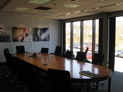 Office for sale in Fuchs Lubricants Headquarters, New Century Road ...