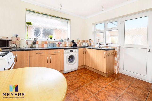 Kitchen of Evering Avenue, Alderney, Poole BH12