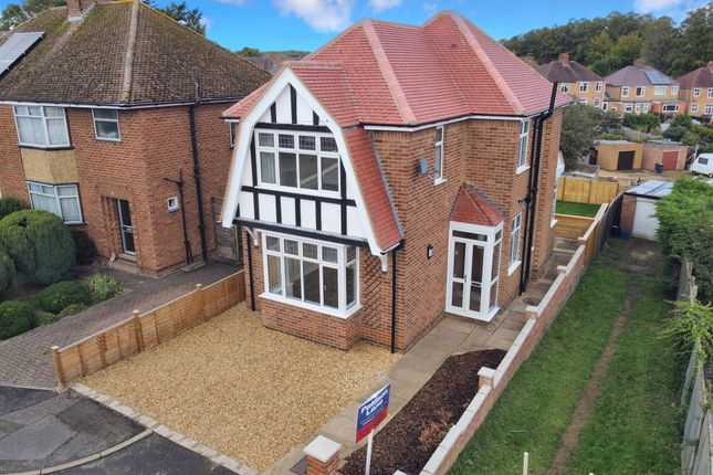 Thumbnail Detached house for sale in Mayfield Road, Desborough, Kettering