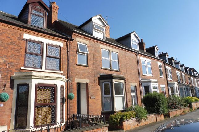 Thumbnail Property to rent in Harlaxton Road, Grantham