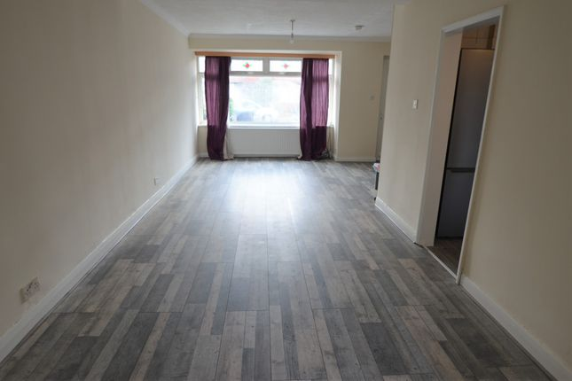Thumbnail Terraced house to rent in Bedford Road, Edmonton / London