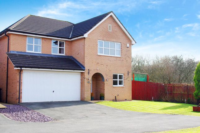 5 bed detached house for sale in Laurel Avenue, Bolton BL3