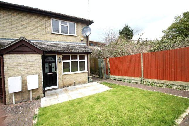 Thumbnail Property to rent in Katherine Close, Hemel Hempstead
